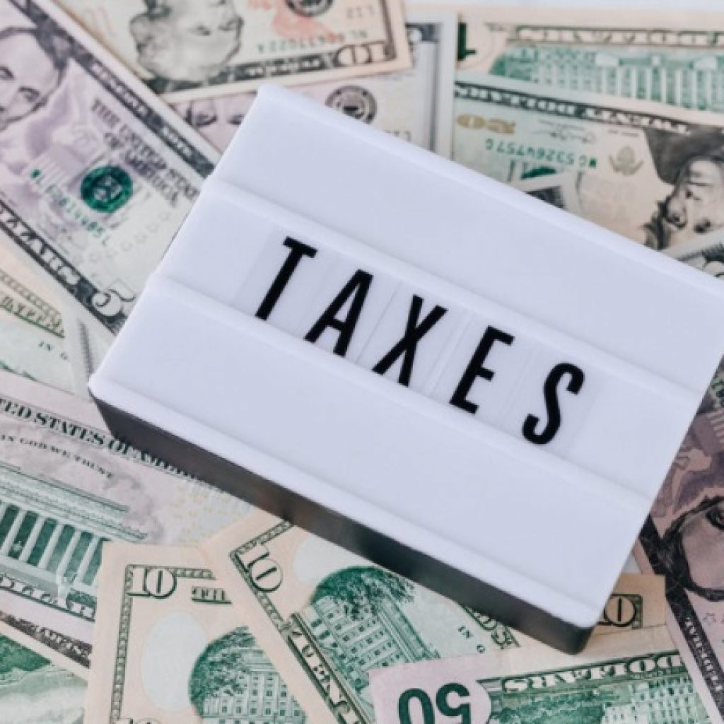 Stop paying too much in federal taxes